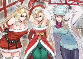 happy snow festival cover