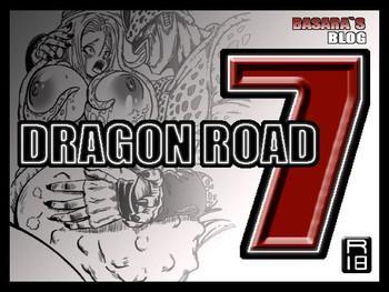dragon road 7 cover