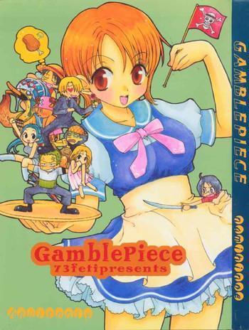 gamble piece cover
