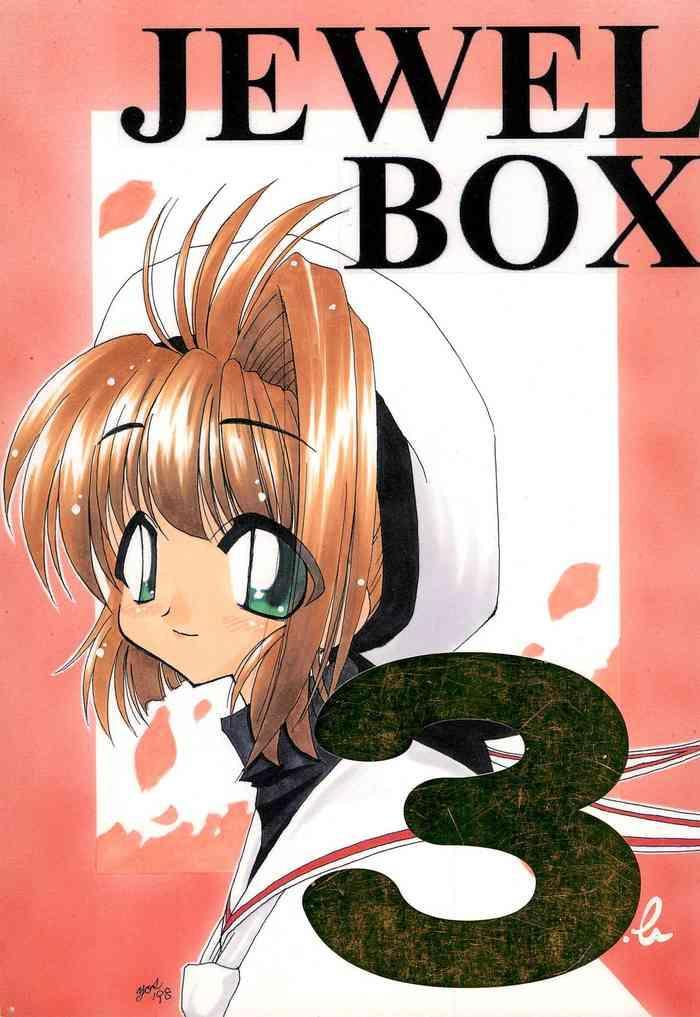 jewel box 3 cover