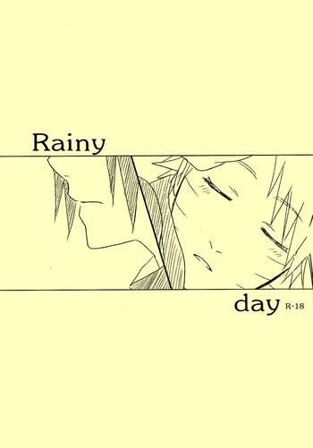 rainy day cover